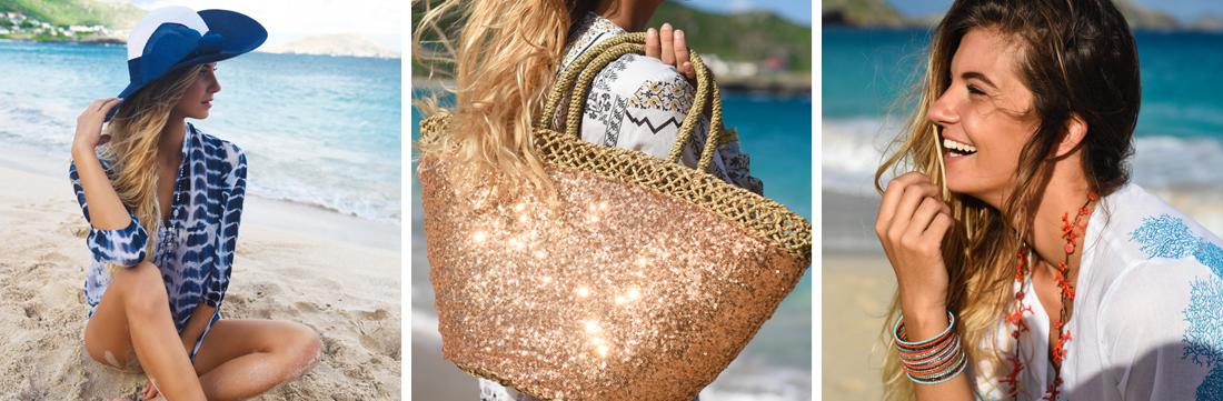 Atoll Palme, vente d'accessoires modes