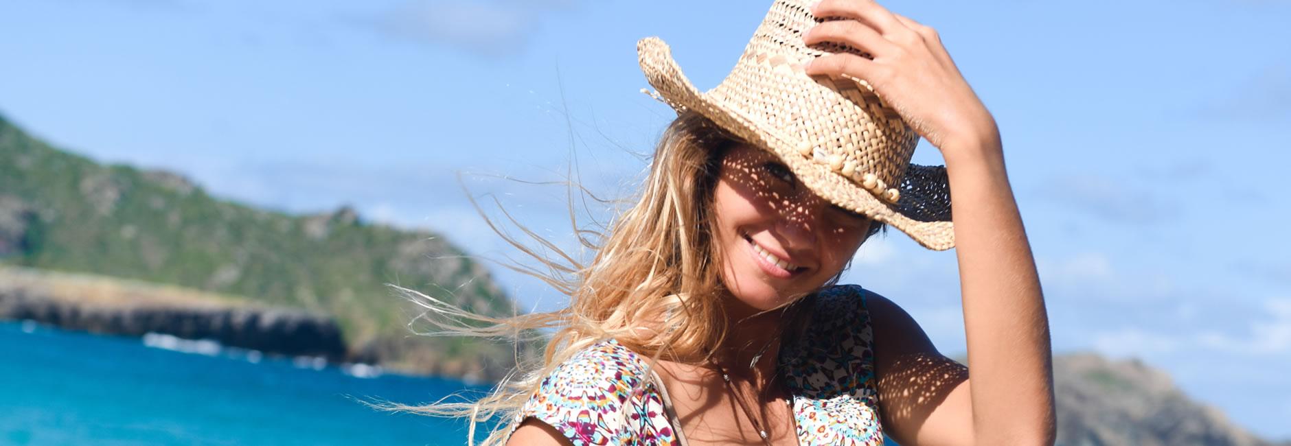 Atoll Palme, spécialiste accessoires modes